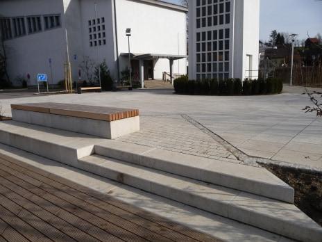 Ausbau Dammstrasse