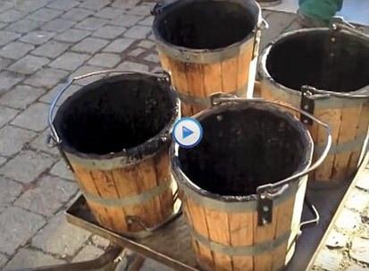 Video – Gussasphalteinbau