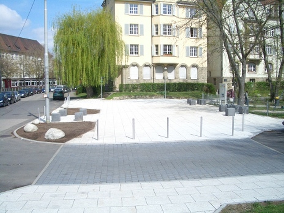 Tief- & Strassenbau